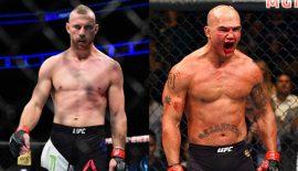 UFC 213: Robbie Lawler vs. Donald Cerrone a luglio