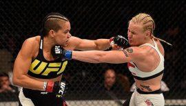 UFC 213: Amanda Nunes vs. Valentina Shevchenko 2, l'8 luglio