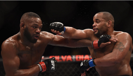 daniel cormier jon jones