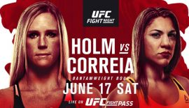 UFC Fight Night 111