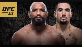 "UFC 213 ""Romero vs. Whittaker"": Risultati rapidi"