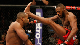 """UFC 214 """"Cormier vs. Jones 2"""" domani ad Anaheim"""