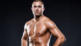 "UFC: Esordio ""giapponese"" per Gokhan Saki!"
