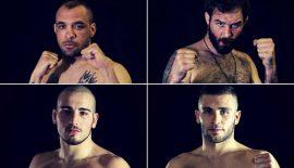 Venator FC annuncia torneo a 4 uomini… in una sola notte!