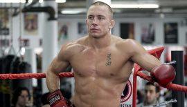 """Georges St-Pierre: """"Ritorno in UFC per fare più male!"""""""