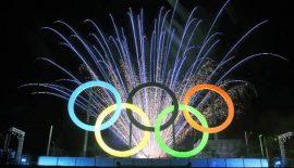 MMA alle Olimpiadi del 2024/2028?