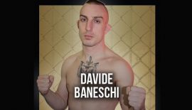 "Davide Baneschi: ""Porterò il titolo SMMAC a casa mia"""