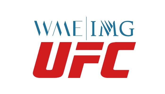 Fertitta - WME IMG UFC