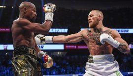 Conor McGregor vuole il rematch nella gabbia?!