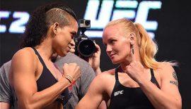 "UFC 215 ""Nunes vs. Shevchenko 2"" domani a Edmonton"