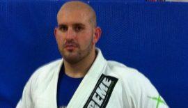 Alessandro Frezza: Il nuovo peso massimo delle MMA italiane