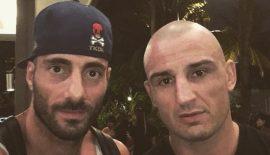"""Marco Santi su Melillo: """"Tifo per lui, ma ho una professionalità diversa"""""""