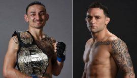 UFC 218: Max Holloway vs. Frankie Edgar, inizia il countdown!