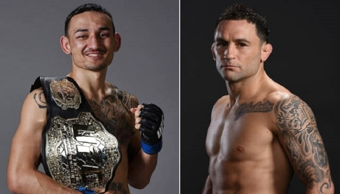 ufc 218 - holloway edgar