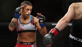 Mara Romero Borella: La prima italiana in UFC!