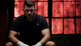 "VIDEO: Anteprima estesa di UFC 217 ""Bisping vs. St-Pierre"""