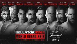 Torneo pesi massimi Bellator