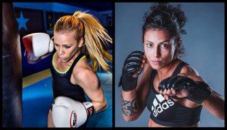 Mara Romero Borella: UFC alza il livello di difficoltà!