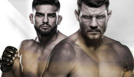 UFC Fight Night 122