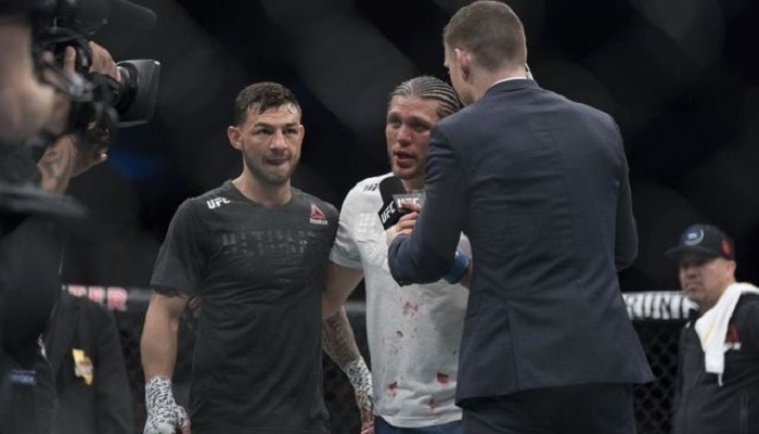 UFC Fight Night 123