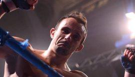 """Marco Manara: """"Combatto e basta, ma punto a divertirmi"""""""
