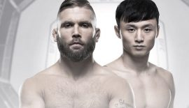 "UFC Fight Night 124 ""Stephens vs. Choi"": Risultati rapidi"