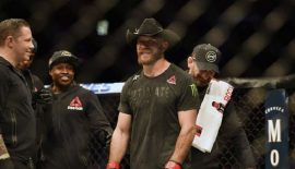 "UFC Fight Night 126 ""Cerrone vs. Medeiros"": Voti e futuri match up"