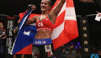 Amanda Serrano vince su Erendira Ordonez