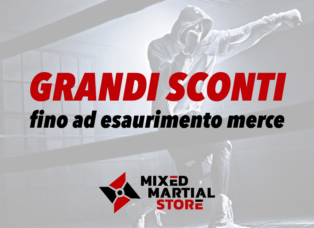 Mixed Martial Store - MMA Store