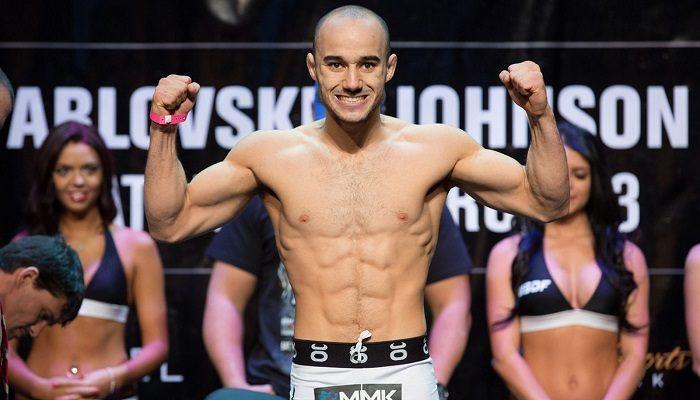 "Marlon Moraes: ""Il principe"" del low kick!"